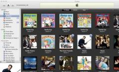 Apple: Cloud-Service für Filme via