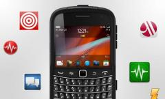 RIM: Android-Apps für BlackBerry Smartphones