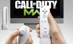 Endlich: Call of Duty: Modern