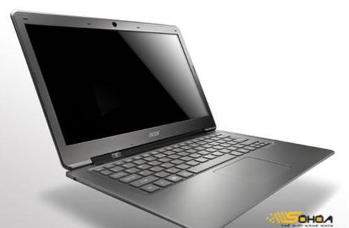 Acer bringt ultra-dünne MacBook Air