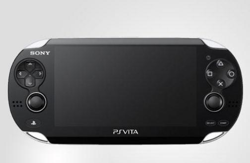 PlayStation Vita: Release des PSP