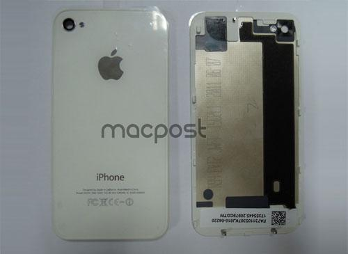 Apple iPhone 5 Bauteile