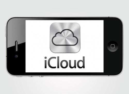 Apple iPhone und iCloud