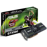 Asus GeForce GTX 590