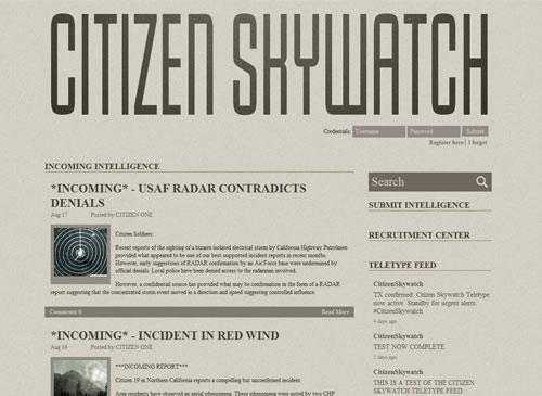 citizenskywatch