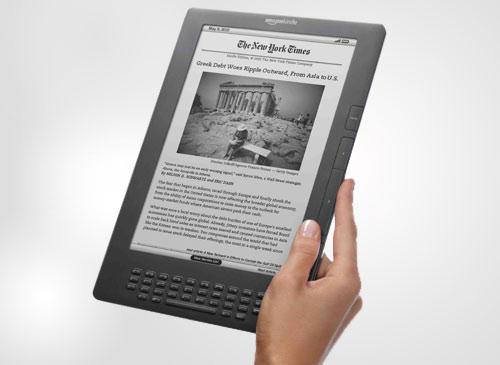 Aamzon Kindle