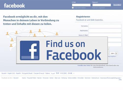 Facebook Probleme