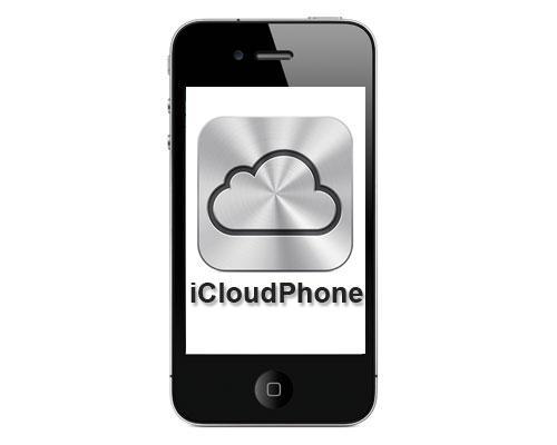 iCloudPhone