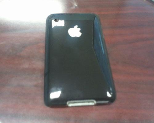 iPhone 5 Rückseite