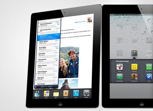 Premium Apple iPad 2