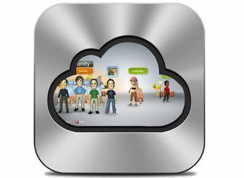 Xbox 360 storage in der Cloud