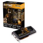 Zotac GeForce GTX 570