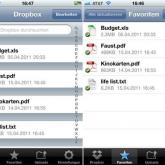 Beste iPhone Apps 2011: Die