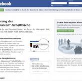 Abonnements: Facebook kopiert Twitter und