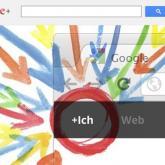 Google Plus bald mit Google