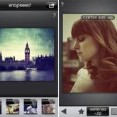 Fotobearbeitung für Apple iOS -