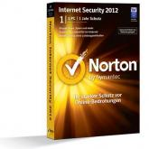 Norton Internet Security 2012: Virenscanner,