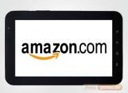 iPad-Konkurrenz: Amazon Tablet mit 7