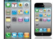 iPhone 5: Präsentation des neuen