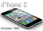 iPhone 5: Release-Termin am 15.