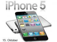 iPhone 5 mit HSPA+ und