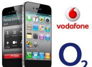 iPhone 5: Vodafone und O2