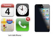 Offiziell: Apple iPhone 5 wird