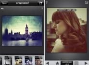 Fotobearbeitung für Apple iOS –