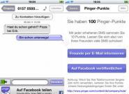 Pinger SMS Free: Kostenloser SMS-Dienst