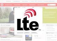 Vodafone Tarife: LTE statt DSL-Anschlüsse