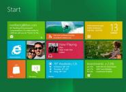 Windows 8: Offizielle Testversion ab