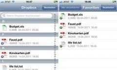 Beste iPhone Apps 2011: Die