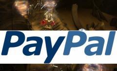 Diablo 3 und PayPal: Im