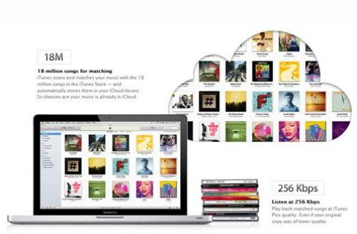 iTunes Match: Beta-Testphase hat begonnen