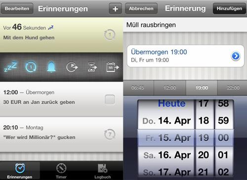 Apple App Due