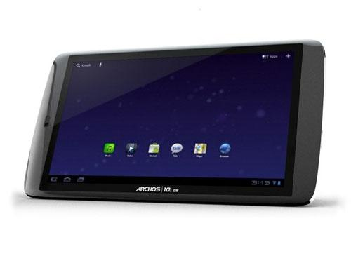 Archos G9 10Zoll Android Tablet