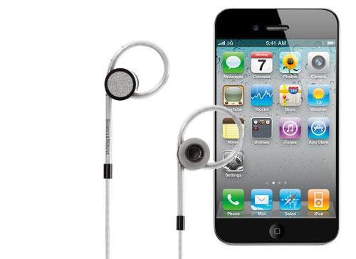 iPhone 5 Headset