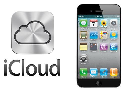 iPhone 5 und iCloud