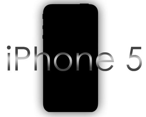 iPhone 5 Weck