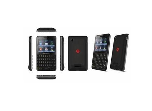 Motorola EX 225 Facebookhandy
