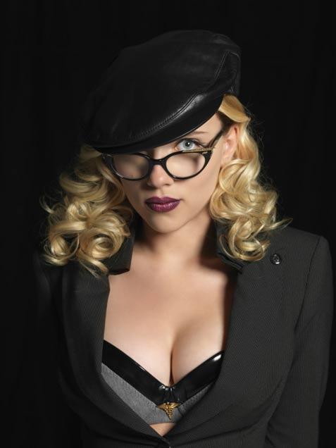 iPhone Hacker stehlen Nacktfotos von Scarlett Johansson