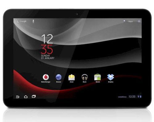 Vodafone: Smart Tab 7