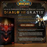 Diablo 3: World of Warcraft