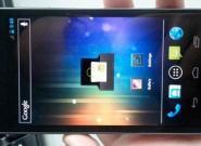 Google Nexus Prime: Gemeinsam mit