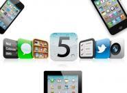 Video: Apple iOS 5 für