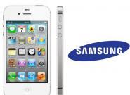 Samsung will Verkauf des iPhone