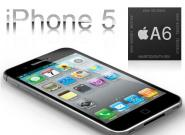 iPhone 5 ohne NFC und