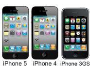 Apple iPhone-Event: Vorstellung von iPhone