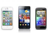 Vergleich: Google Galaxy Nexus vs.