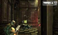 Shadowgun: Egoshooter für iPhone und